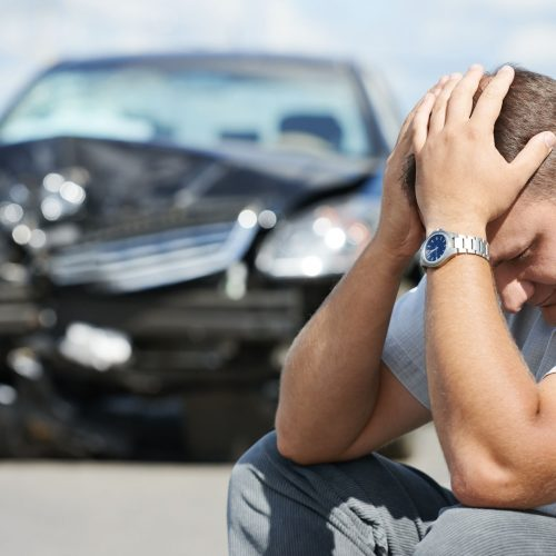 In Need of a Car Accident Lawyer in Huntington, WV