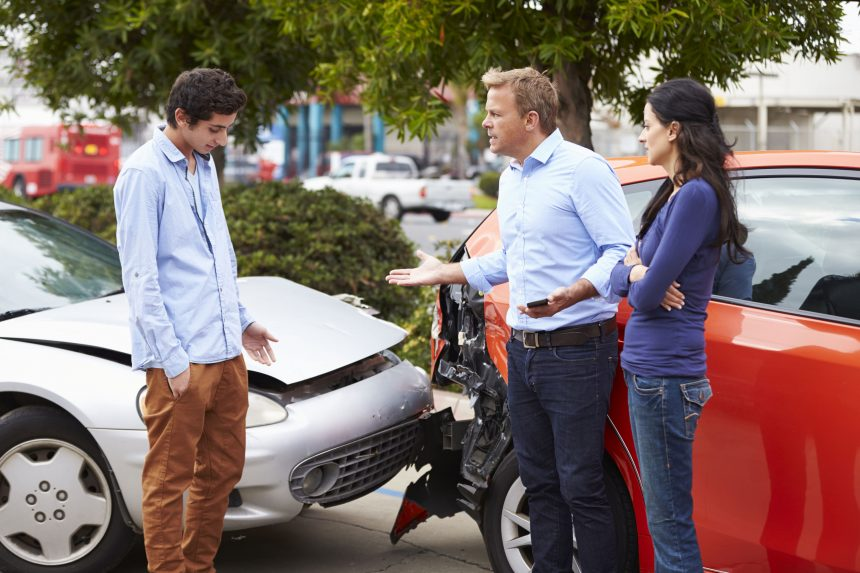 An Auto Accident Lawyer in Green Bay, WI Will Fight for Their Client's Rights