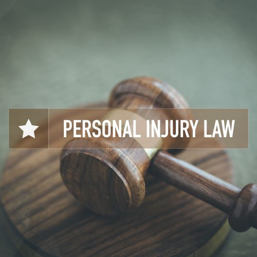 Two Common Reasons to Contact a Personal Injury Attorney in Vernon, CT