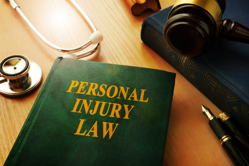 Negotiating an Insurance Claim with Personal Injury Law Firms in Logan UT